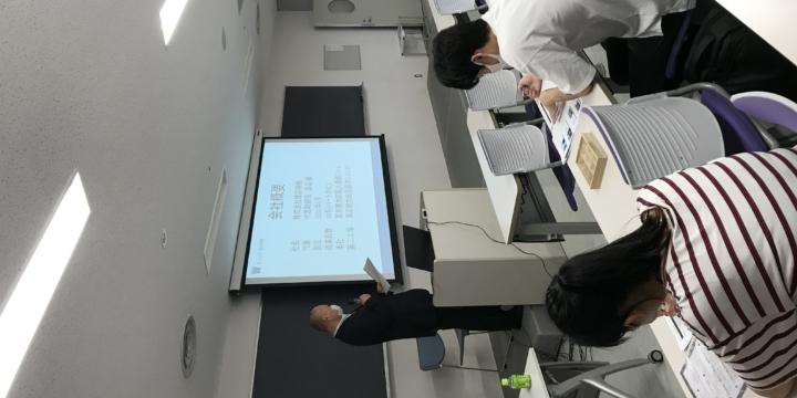日本工学院専門学校様で講演会をさせていただきました